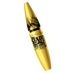 MASCARA VOLUM'EXPRESS COLOSSAL SMOKY EYES GEMEY MAYBELLINE