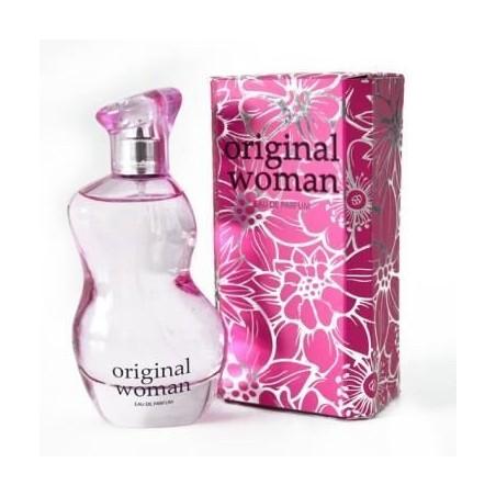 ORIGINAL WOMAN