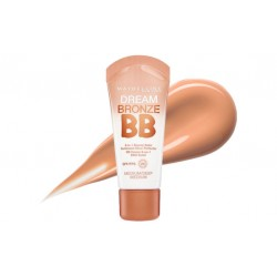 DREAM BRONZE BB CREAM GEMEY MAYBELLINE