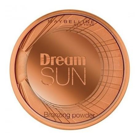 POUDRE BRONZANTE DREAM SUN GEMEY MAYBELLINE