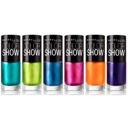 VERNIS COLOR SHOW GEMEY MAYBELLINE