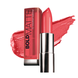 ROUGE A LEVRES COLOR SENSATIONAL BOLD MATTE GEMEY MAYBELLINE