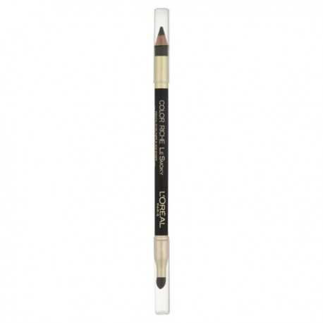 CRAYON COLOR RICHE LE SMOKY L'OREAL