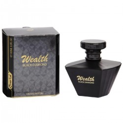 WEALTH BLACK DIAMOND