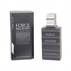 FORCE MAJEURE THE CHALLENGE