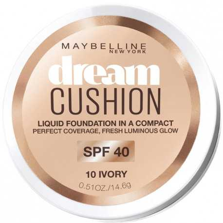 FOND DE TEINT DREAM CUSHION GEMEY MAYBELLINE