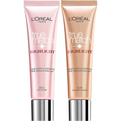 ENLUMINEUR ACCORD PARFAIT HIGHLIGHT FLUIDE L'OREAL