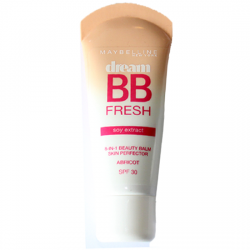 BB CREME DREAM FRESH BB GEMEY MAYBELLINE