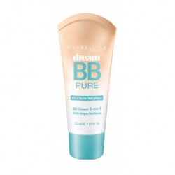 DREAM PURE BB GEMEY MAYBELLINE