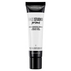 BASE DE TEINT FACESTUDIO PRIME MINIMISE PORES MAYBELLINE