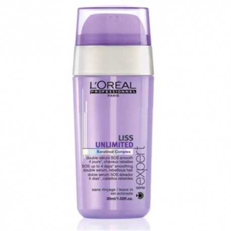 SERUM DOUBLE LISS UNLIMITED L'OREAL PROFESSIONNEL
