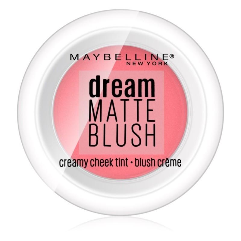 BLUSH DREAM MATTE MAYBELLINE