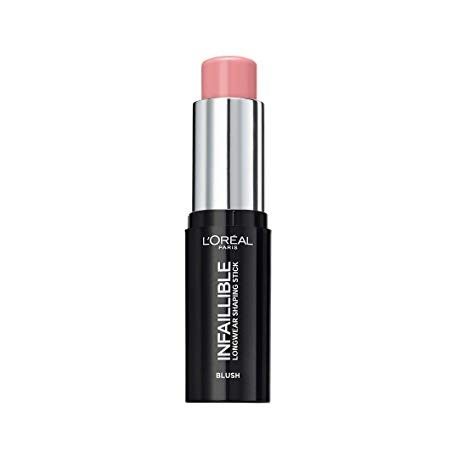 BLUSH INFAILLIBLE SHAPING STICK L'OREAL