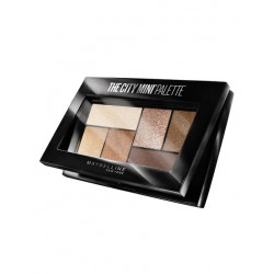 THE CITY MINI PALETTE MAYBELLINE