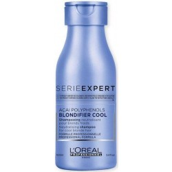 SHAMPOING 100ML BLONDIFIER COOL L'OREAL PROFESSIONNEL