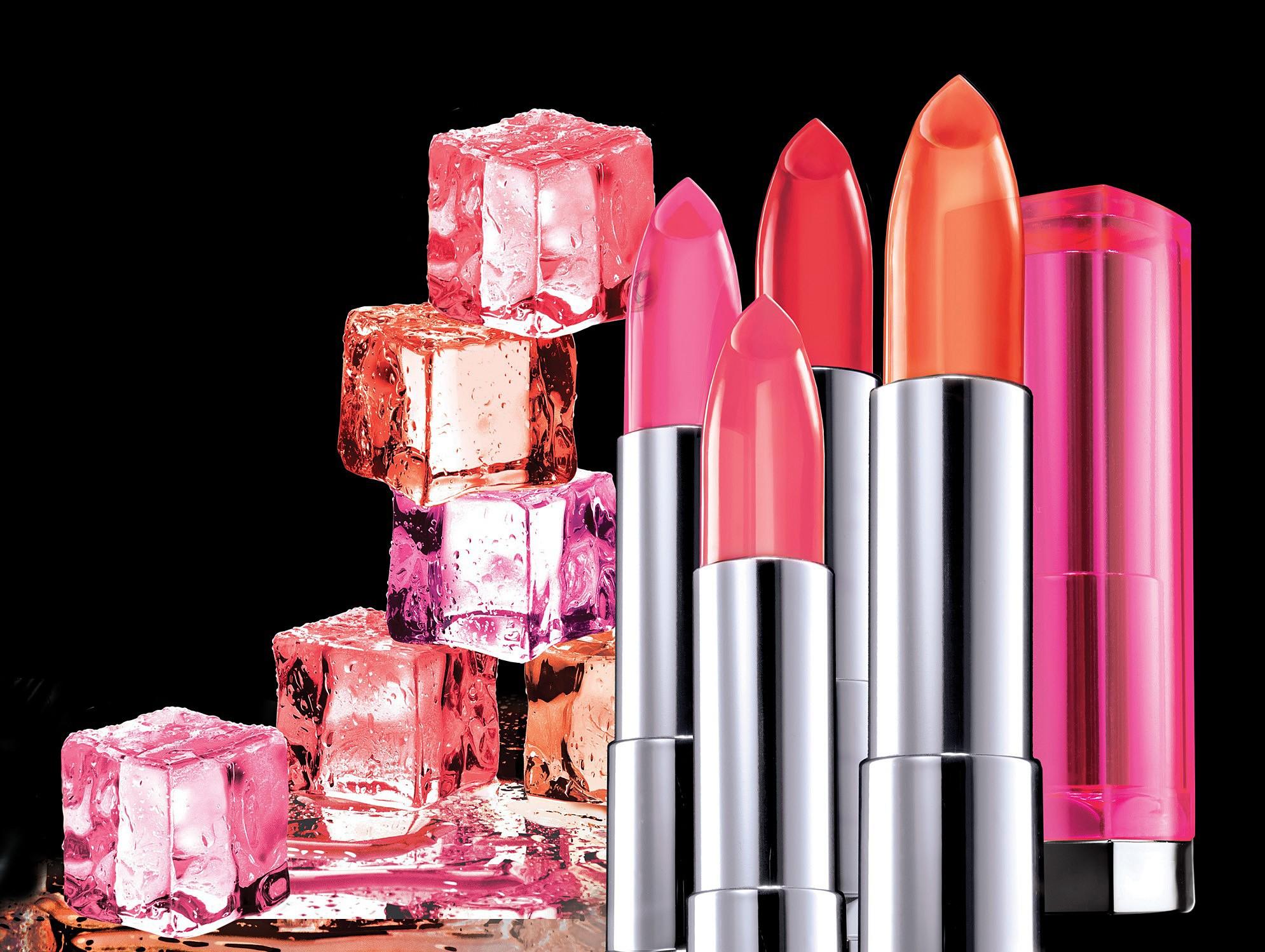 rouge a levres color sensational popstick gemey maybelline la parfumerie discount - Rouge A Levre Gemey Maybelline Color Sensational