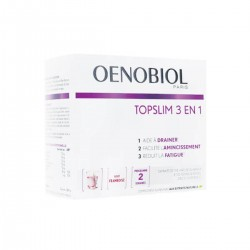 TOP SLIM 3 EN 1 OENOBIOL