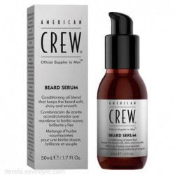 BEARD SERUM 50ML AMERICAN CREW
