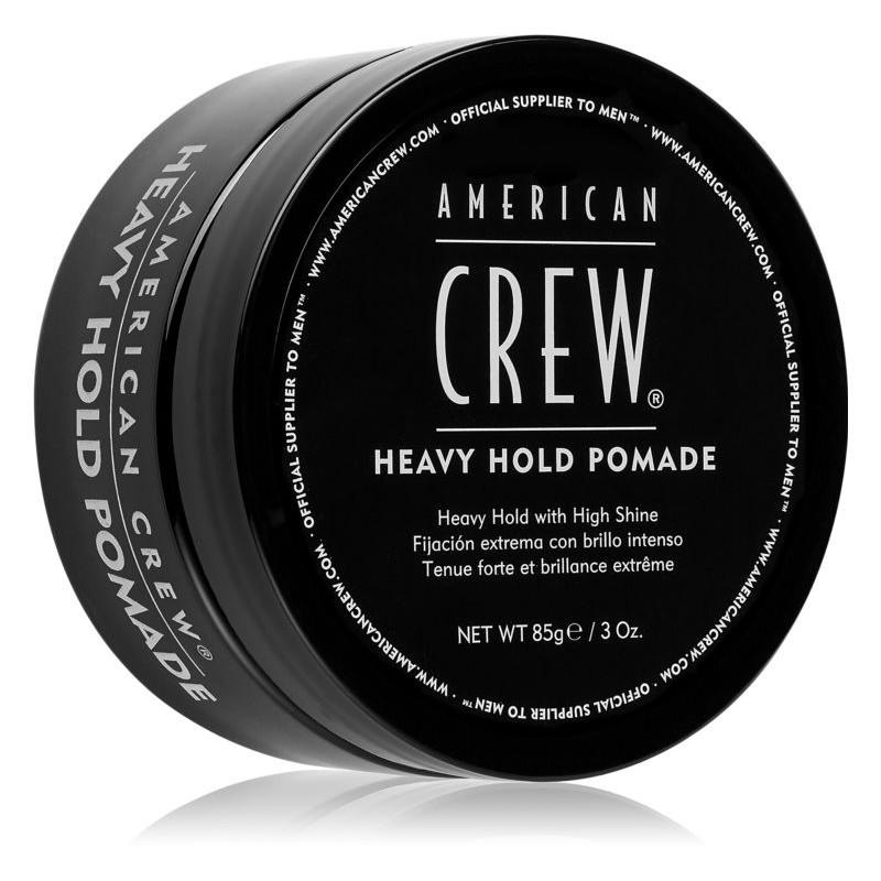 CIRE DE COIFFAGE 85G HEAVY HOLD POMADE AMERICAN CREW