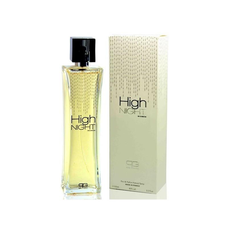 HIGH NIGHT