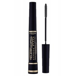 MASCARA TELESCOPIC CARBON BLACK L'OREAL