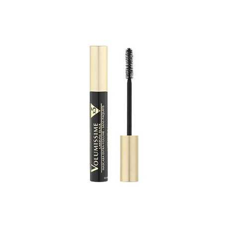 MASCARA VOLUMISSIME X5 CARBONE BLACK L'OREAL