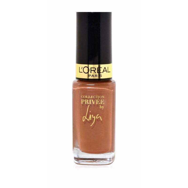 Liya's nude