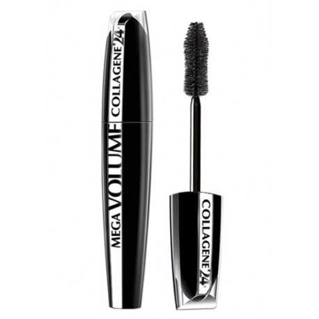 MASCARA MEGA VOLUME COLLAGENE L'OREAL