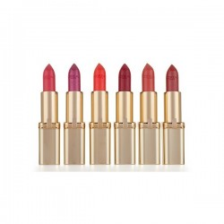 ROUGE A LEVRES COLOR RICHE  L'OREAL